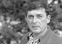 Portrait Vladimir Rolov